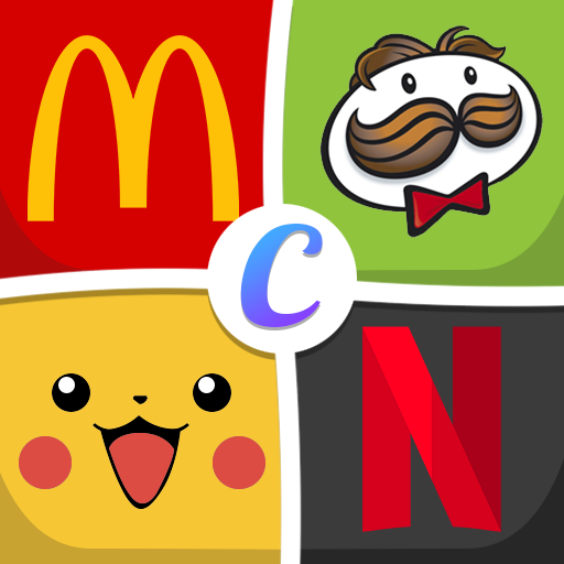 Color Mania Quiz - Guess the logo game