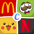 Color Mania Quiz - Guess the logo game apk