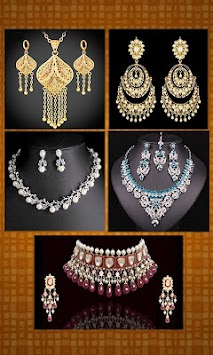 Latest Jewellery Designs 2016 APK screenshot thumbnail 3