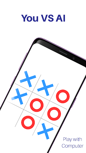 Ultimate Tic Tac Toe XO   Board Games apkdebit screenshots 5