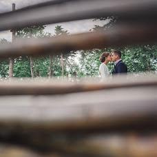 Wedding photographer Yan Panov (Panov). Photo of 27.01.2018