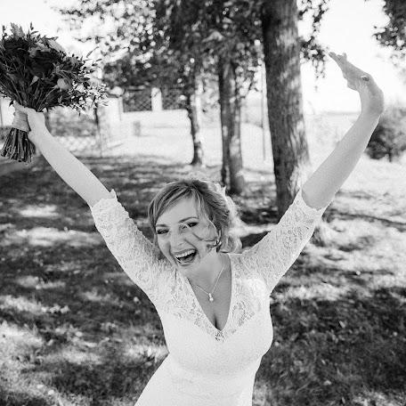 Свадебный фотограф Мария Астафьева (MAstafieva). Фотография от 14.11.2017