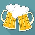 Get Drunk - Drinking games icon