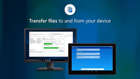 TeamViewer QuickSupport Screenshot 8