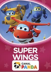 Super Wings (S2E93)