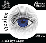 Coelacanth Oculus