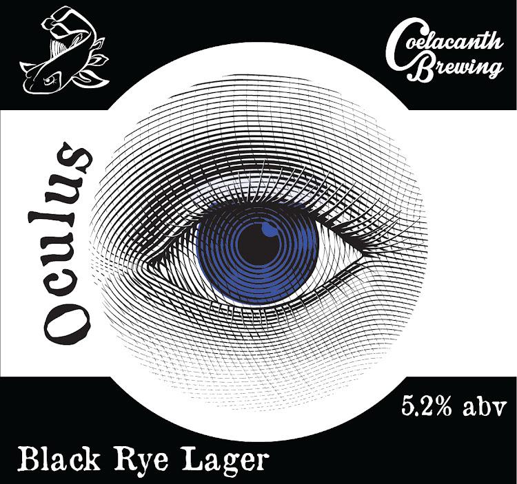 Logo of Coelacanth Oculus