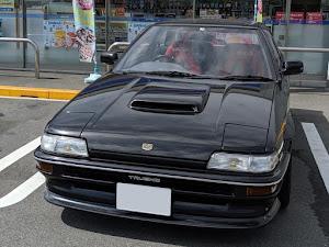 スプリンタートレノ AE92 GT-Zのカスタム事例画像 だんなのQ2さんの2019年06月27日07:05の投稿