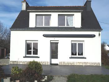 maison à Saint-Caradec-Trégomel (56)