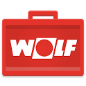 Wolf Service App icon