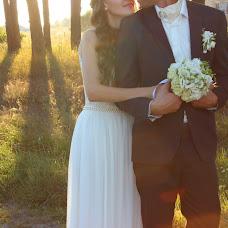 Wedding photographer Elena Ilbickaya (Helen). Photo of 28.09.2015