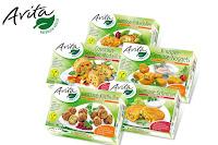 Angebot für Avita im Supermarkt