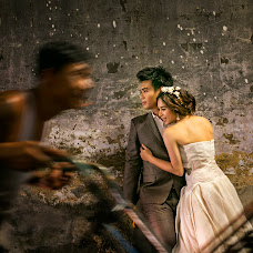 Wedding photographer Phuket Photographer (phuketcinematog). Photo of 29.09.2015