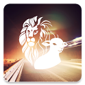 Lamb & Lion Ministries icon