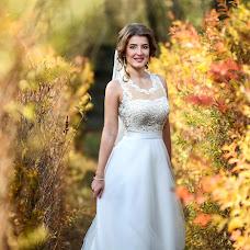 Wedding photographer Ivan Pustovoy (Pustovoy). Photo of 08.02.2017