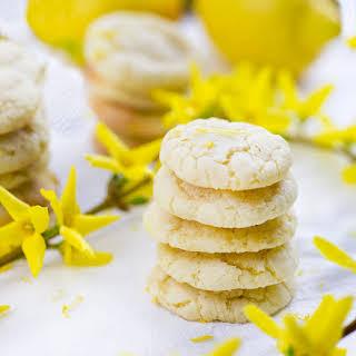 Kiwi Cookies Recipes.