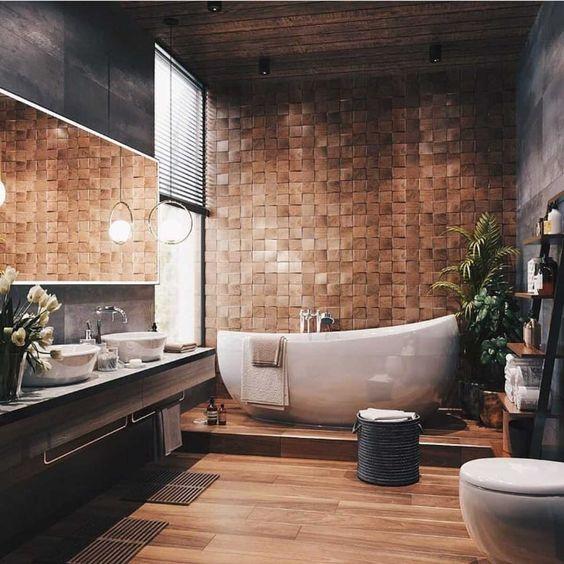 17 Bathroom Tile Ideas 12