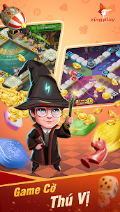 Cổng game ZingPlay – Game bài – Game cờ – Tiến lên 3