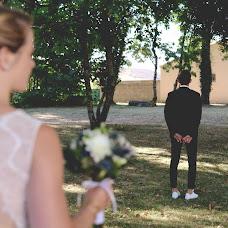 Wedding photographer Esther Joly (EstherJoly). Photo of 14.04.2019