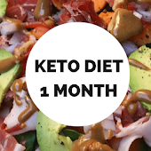 Keto Diet Plan - 1 Month Guide