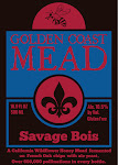 Golden Coast Mead Savage Bois