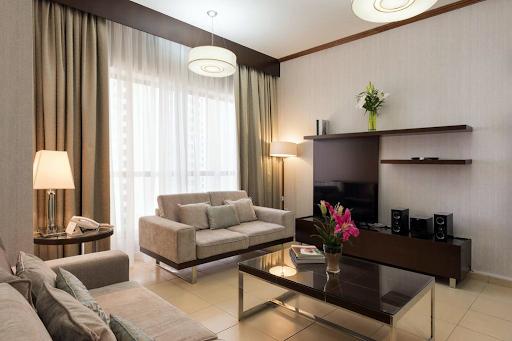 Sadaf Street Apartments