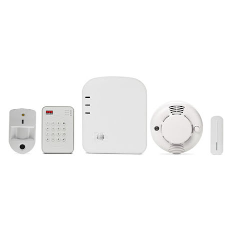 <h2>SecuritasHome - Basispakket</h2>