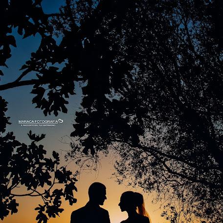 Wedding photographer Marco Maraca (marcomaraca). Photo of 26.01.2018