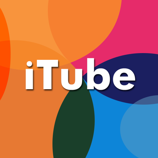 iTube Music 遊戲 App LOGO-硬是要APP