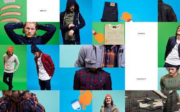 Photo: Site of the Day 11 November 2012 http://www.awwwards.com/web-design-awards/rvlt