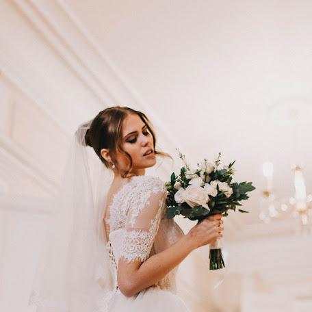 Свадебный фотограф Дарья Малевич (malevich). Фотография от 10.02.2018