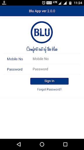 Blu Club Privilege App 3.0.003 androidtablet.us 2