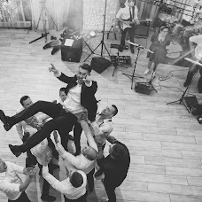 Fotograf ślubny Wojtek Hnat (wojtekhnat). Zdjęcie z 06.05.2018