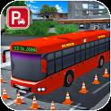 City Bus Driving Simulator: Bus Parking Master icon
