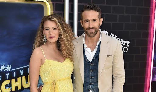 Ryan Reynolds Living In 'Misery' With Blake Lively?