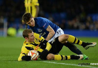 Everton ziet middenvelder naar Championship vertrekken