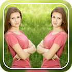 Twin Frames Stitch icon