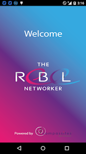 Rebel Networker- screenshot thumbnail