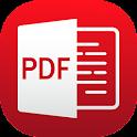 PDF Reader & Viewer 2017 icon