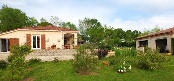maison à Maignaut-Tauzia (32)