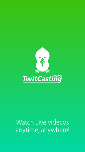 TwitCasting Viewer - 免費