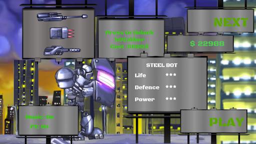 Mega Bots 2.0