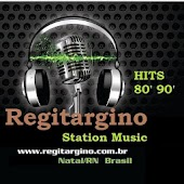 REGITARGINO Station Music