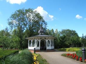 Photo: Park der Sinne/ Seebad BINZ/ Rügen (siehe www.freie-ferienwohnung-binz.de und www.binz-zingst-kuehlungsborn.de )