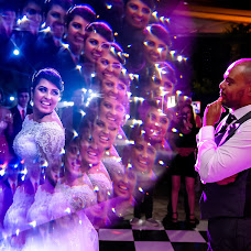 Hochzeitsfotograf David Hofman (hofmanfotografia). Foto vom 04.10.2018