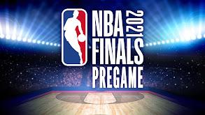 NBA Finals Pregame thumbnail