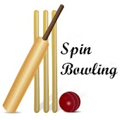 Cricket Coaching Spin Bowling