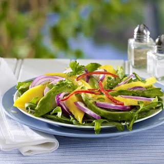 Arugula Mango Salad Recipes
