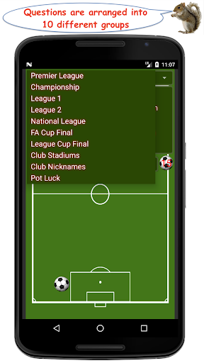 Download Football Quiz Adfree For Free Latest 1 0 3 Version Apk File