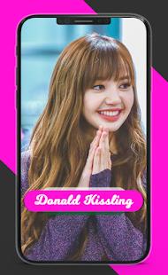 Lisa Blackpink Wallpaper Kpop Hd Apps Bei Google Play